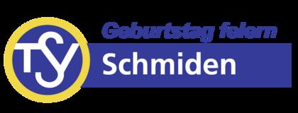 Geburtstag mit dem TSV Schmiden feiern